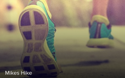 Join the CATZ Team for Mikes Hike 5k!